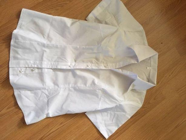 Новая форменная рубашка, 46 размер