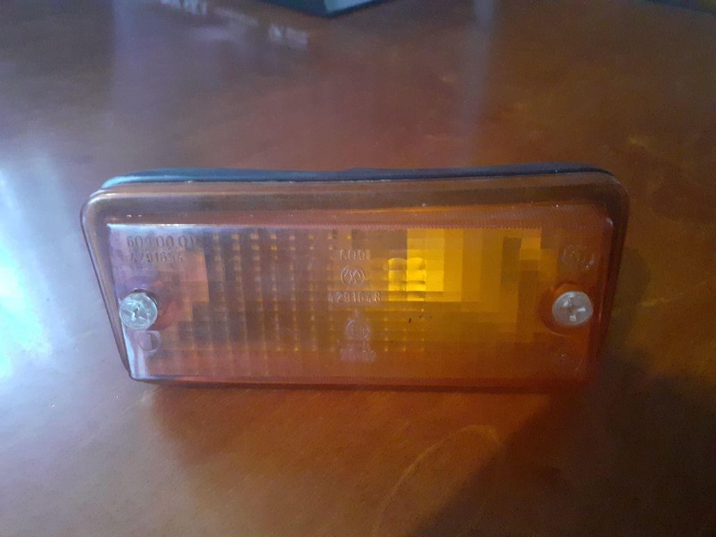 Lampa kierunkowskazy przednia Fiat 126p