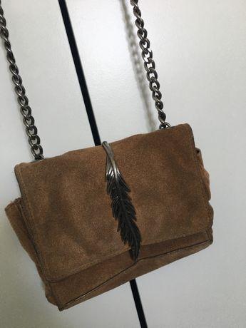 Mala torebka zara