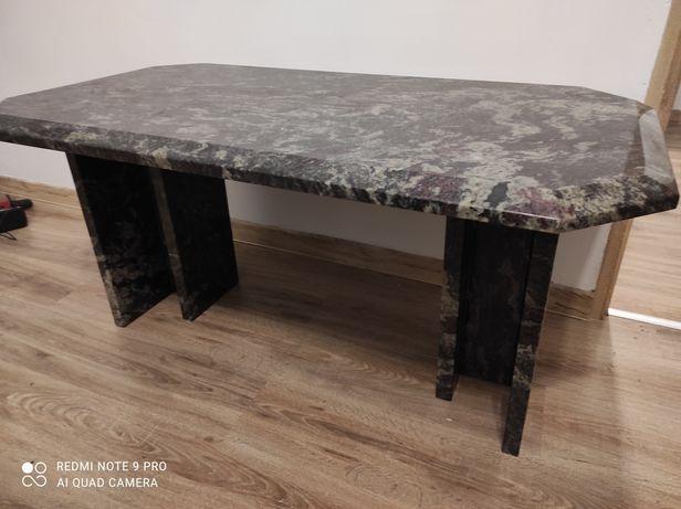 Stół granitowy Amadeusz
