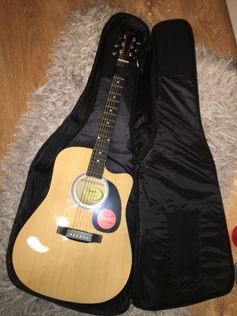 Gitara akustyczna, elektroakustyczna