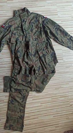 mundur wojskowy m r letni , wojsko, survival, paintball