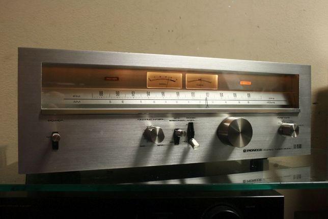 VINTAGE! Najwyższy model! Tuner PIONEER TX-9500 Stan Idealny /Wysyłka!
