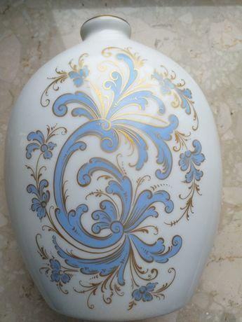 Wazon, stara porcelana norweska, sygnowany