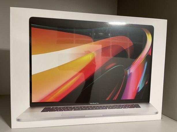 Macbook Pro (16'', i9, RAM: 16 GB, 1 TB SSD, AMD Radeon Pro 5500M)