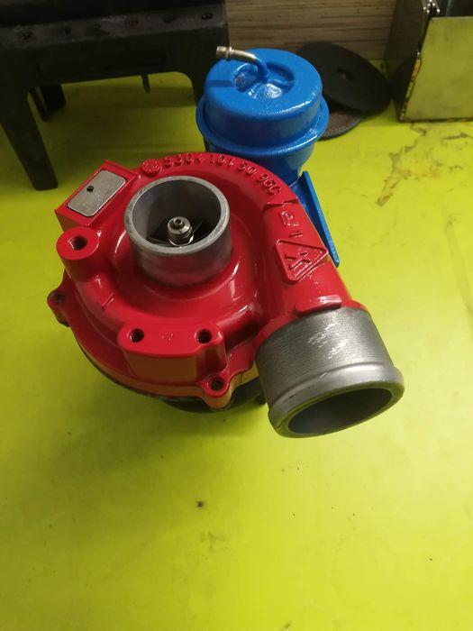 Turbo 1.8T K03 Świebodzin - image 1