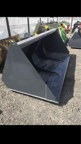 Łyżka mocowanie Terex,szerokość 220cm,pojemność 1,15m3