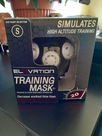Maska treningowa - Elevation