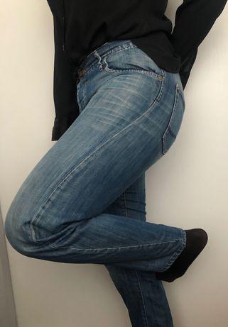 Spodnie jeans Lee r.30