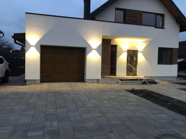 Проект дома ZX23 160м2
