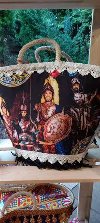 Sycyliskie Handmade torbe