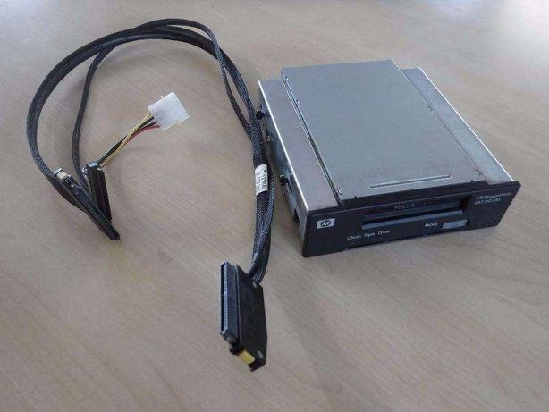 Napęd DAT 160 SAS HP Storage Works komplet