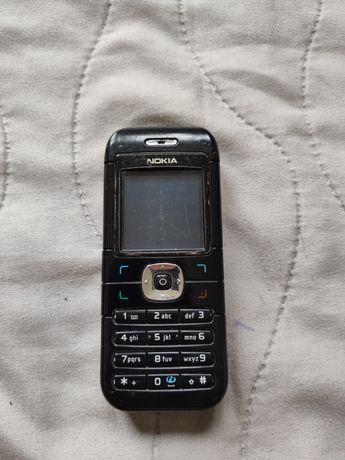 Nokia 6030 bez baterii