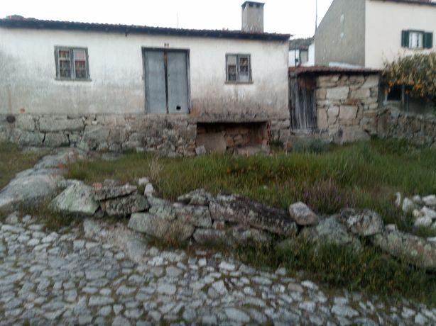 Casa para reconstruir