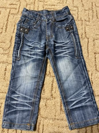 Дитячі джинст