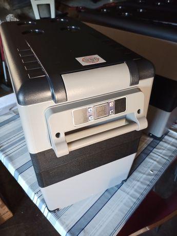 Arca frigorífica cf55L Compressor LG