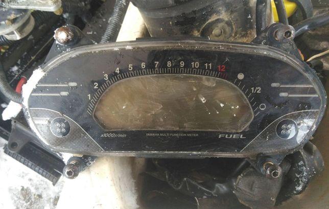 Licznik wyświetlacz Yamaha FX 140 skuter wodny inne części