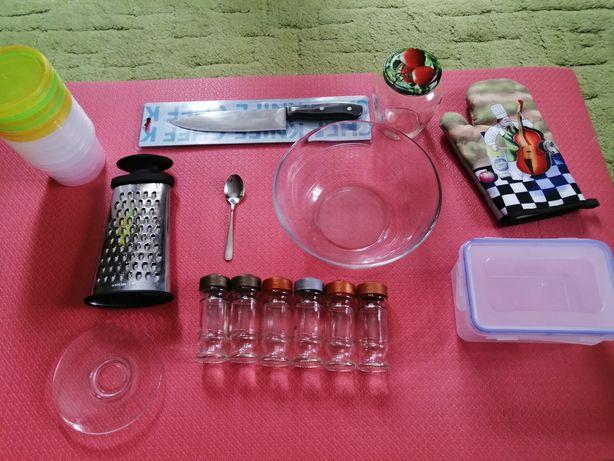 Набір кухонного приладдя