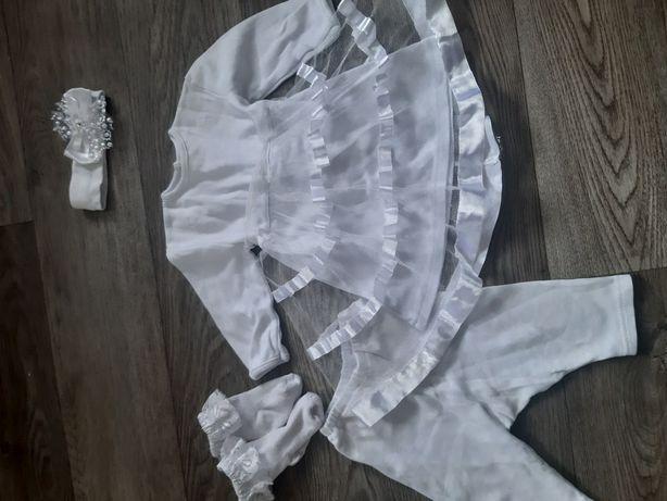 Нарядный костюм, набор для крещения