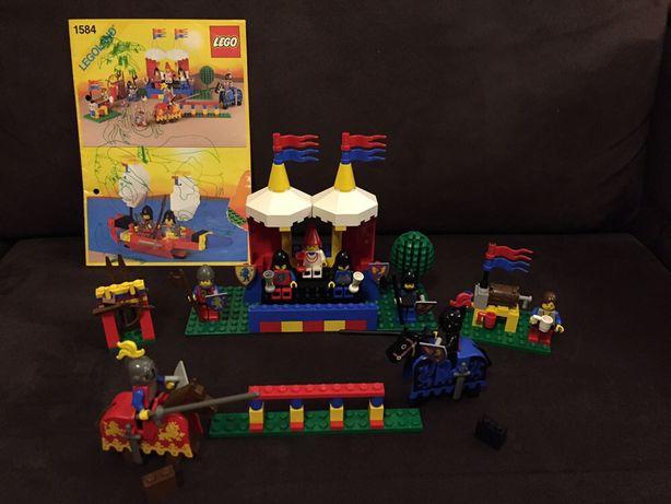 LEGO Castle 1584, unikat - 100% kompletny
