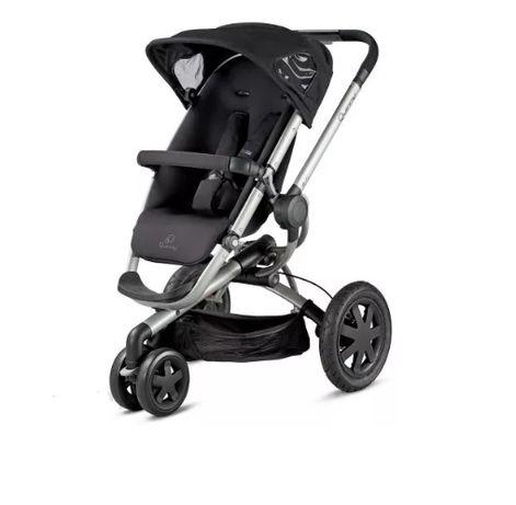 Wózek Dziecięcy Quinny Buzz 3 Spacerówka Nosidełko Gondola 3w 1