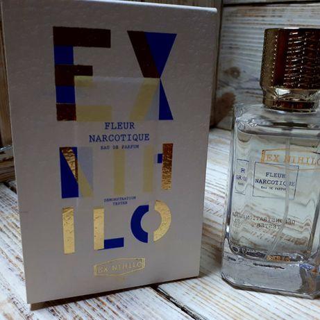Ex Nihilo Fleur Narcotique 100ml духи Экс Нихило LUX качество Хит