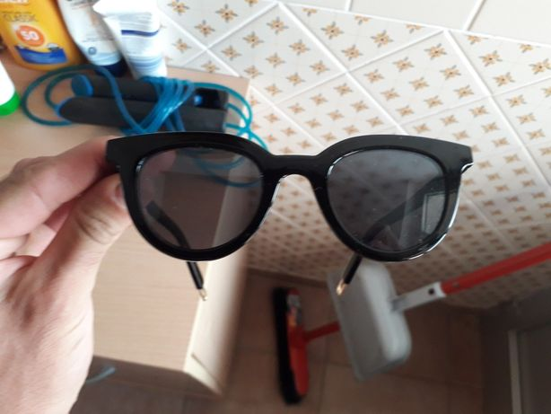 Óculos de sol hammels