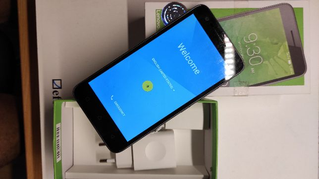 Lenovo smartfon K10a40 stan jak nowy!