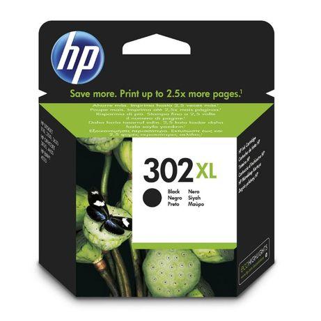 Tinteiros HP Originais 301XL , 302XL , 304XL , 62XL preto e tricolor