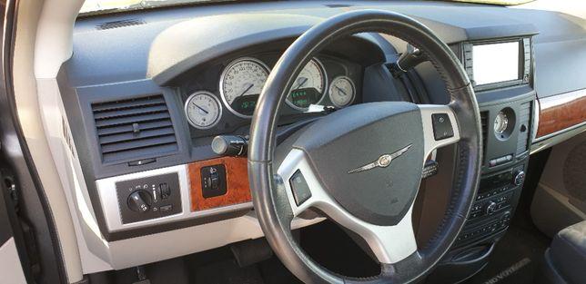 Chrysler Grand  voyager  para peças