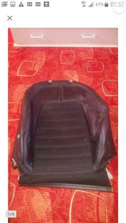 VW PASSAT CC tapicerka fotela 3C8.881.806DM poszycie