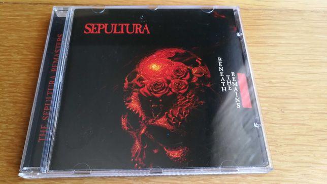 Sepultura- Beneath The Remains