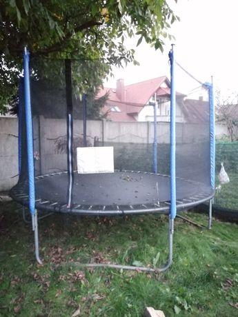 Sprzedam trampolinę 10fy (305cm)