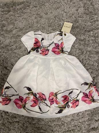 Продам новое нарядное платье Gracie