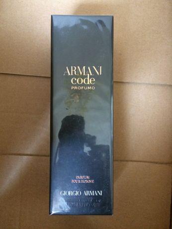 giorgio armani code profumo 110 ml