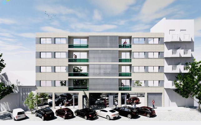 Apartamento T3 Matosinhos Sul