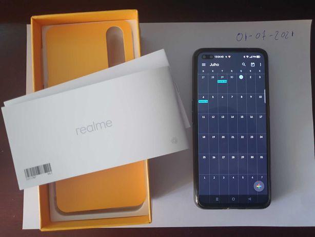 Smartphone Realme X50 Pro 5g
