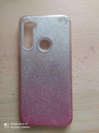 Sprzedam etui na telefon Xiaomi Redmi note 8t