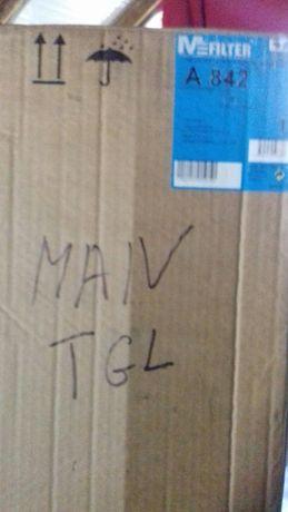 Фільтр воздушний для MAN TGL