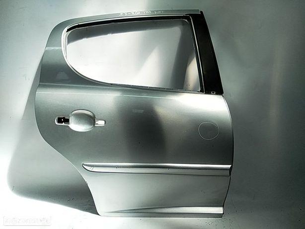 Porta Tras Direita Tr Drt Peugeot 207 (Wa_, Wc_)