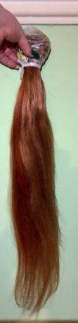 Волосы для наращивания, 65 см, 130 грамм, 5000 грн, торг