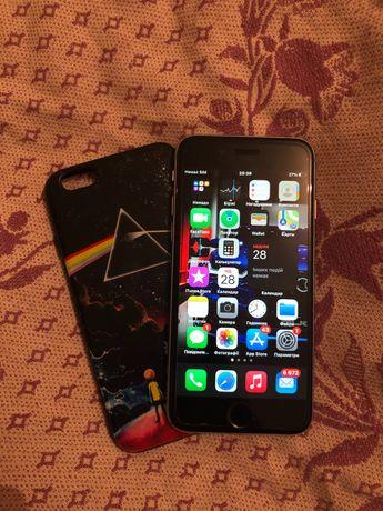 Продам iPhone 6S 64GB, стан 4/5