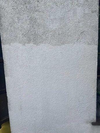 Mycie czyszczenie elewacja kostka brukowa