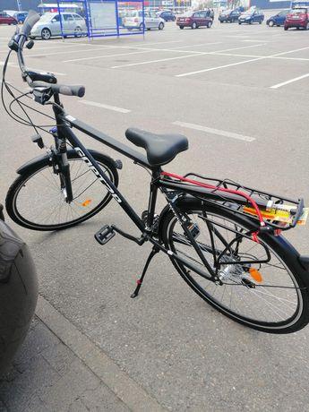 Swietny Nowy rower