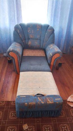 Розкладе крісло Бу