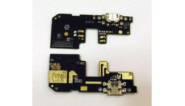 Xiaomi redmi 5 plus conector de carga