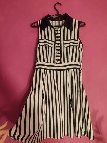 Sukienki na każdą okazję :)