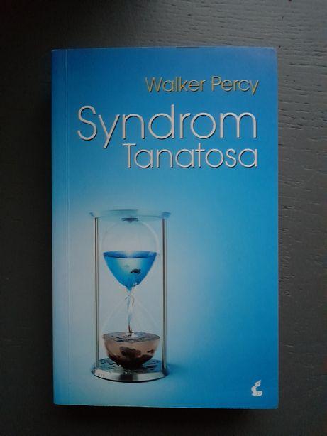 """Walker Percy """"Syndrom Tanatosa"""""""