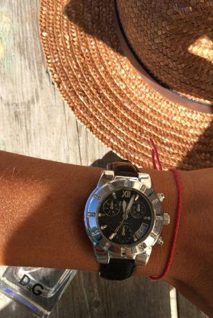 Часы женские кожаные D&G