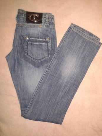 Новые джинсы бренда R.Cavalli и D & G